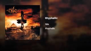 Ithyphallic