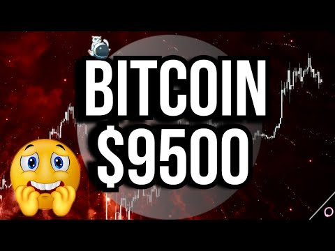 $9000 BITCOIN – This could be your last chance to get rich find out how