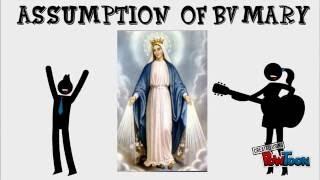 Annahme von BV Maria