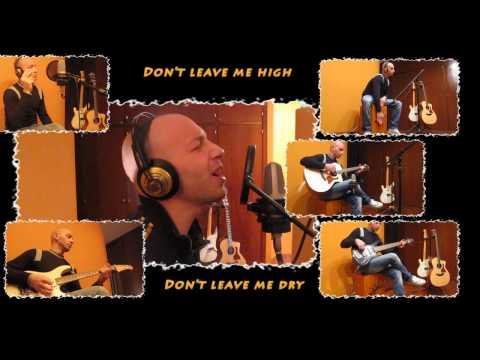 Radiohead High And Dry Lyrics