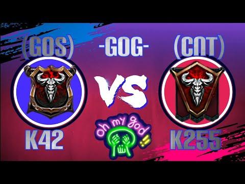- GoG - Darklands - K42 GOS Magic Moments vs K255 CNT Aртем - outmatched 14 vs 29 - Hard Fight -  