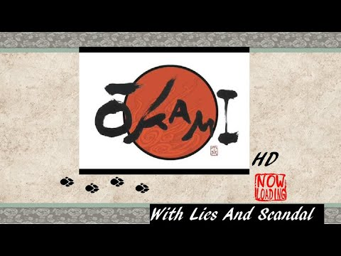 Okami HD Ep. 52 (Gaming is harder when you're tired.) |