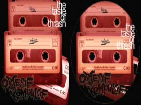 Obsesif Kompulsif - Way It Was (Secret 7 Cover)