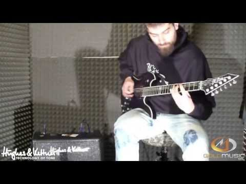 HUGHES & KETTNER EDITION BLUE 60 R DEMO BY MARCO VITALI