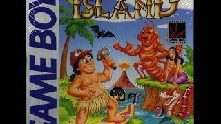 Adventure Island (1992) - Gameboy [1080p]