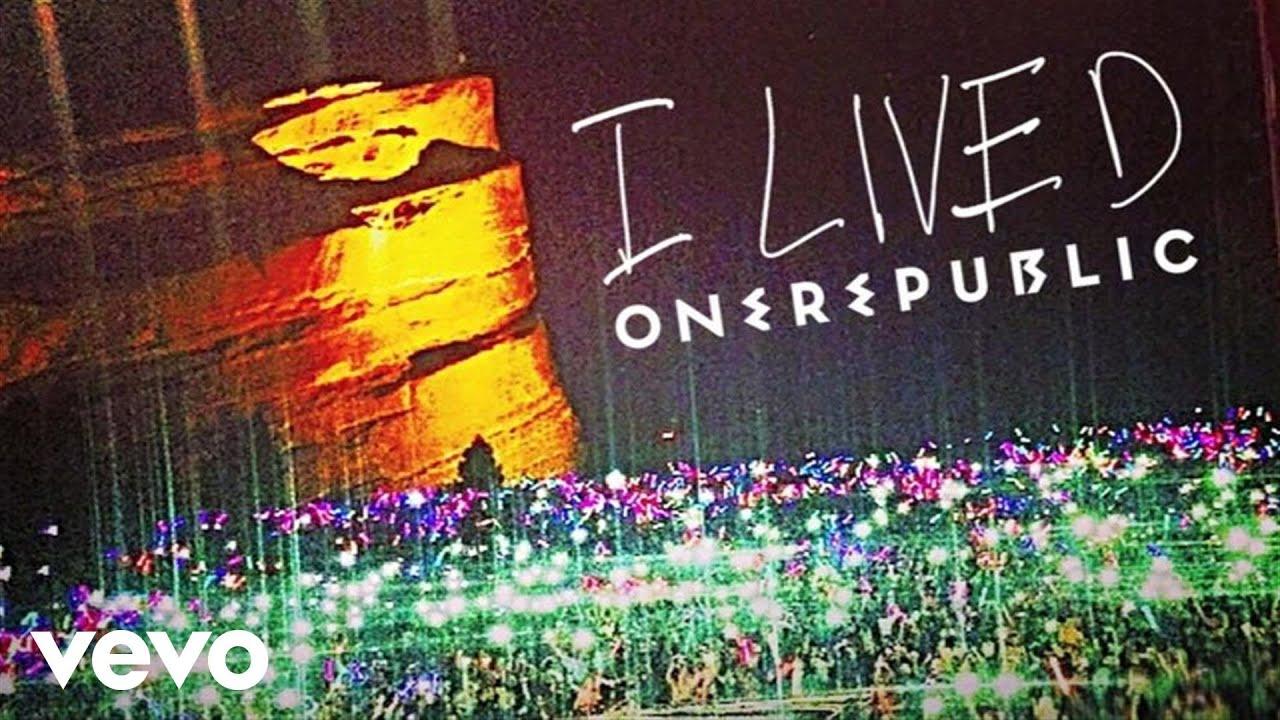 OneRepublic - I Lived (Audio) - YouTube