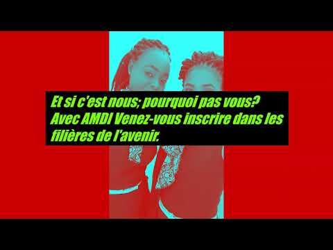AMDI POUR CHANGER LE MONDE Long