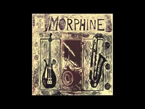 Morphine- Honey White
