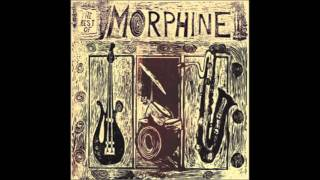 Morphine- Honey White