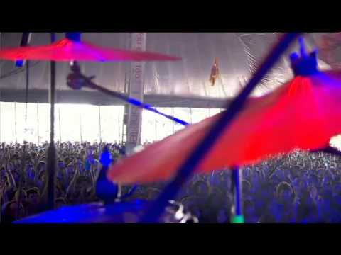 The Joy Formidable Glastonbury2011 Whirring.mov