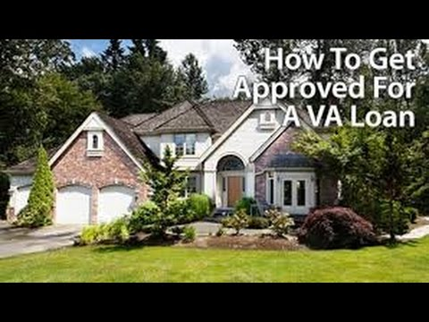 Military Home Loans - How To Get A VA Mortgage - www.VAMilitaryHomeLoans.com