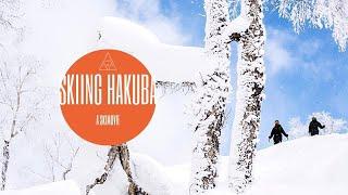 Ski Japan - Skiing Hakuba, Japan 2018