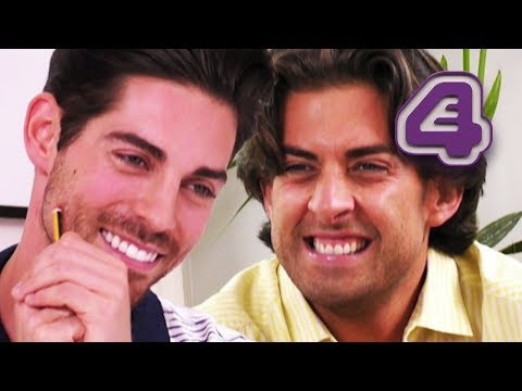 celebs go dating tom read wilson