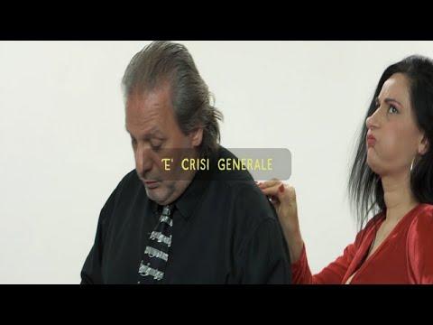 Mimmo Taurino - E' crisi generale (Official video)
