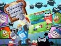 BREADWINNERS ULTIMATE ROBOT BATTLE Online Free Funny Mini Games