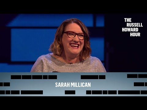 Download Youtube: Sarah Millican on combating loneliness at Christmas