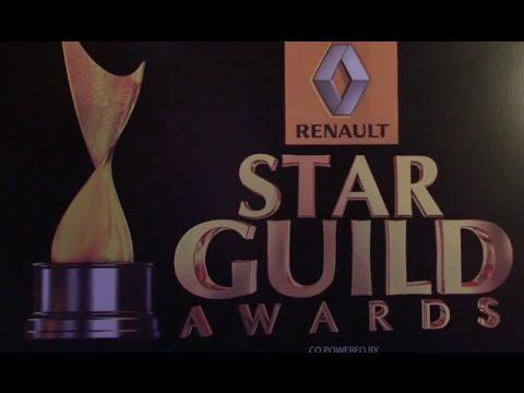 Star Guild Awards 2015: Celebs Sizzle on Red Carpet Full Evant [VIDEO]