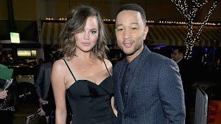 John Legend On Relationship With Chrissy Teigen: 'We Have Challenges'