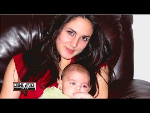 Pt. 2: Boy With Autism Describes Mom's Murder - Crime Watch Daily with Chris Hansen