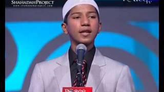 HQ: Peace Conference 2009 - Fariq Zakir Naik - Concept of God in World's Major Religions [Part 4/7]
