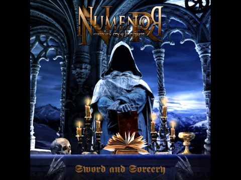 Numenor - Dragon of Erebor [symphonic black/power metal]