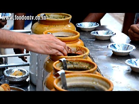 Best Pani Puri Wala | 5 Flavoures Indian Food Videos By Street Food & Travel TV India