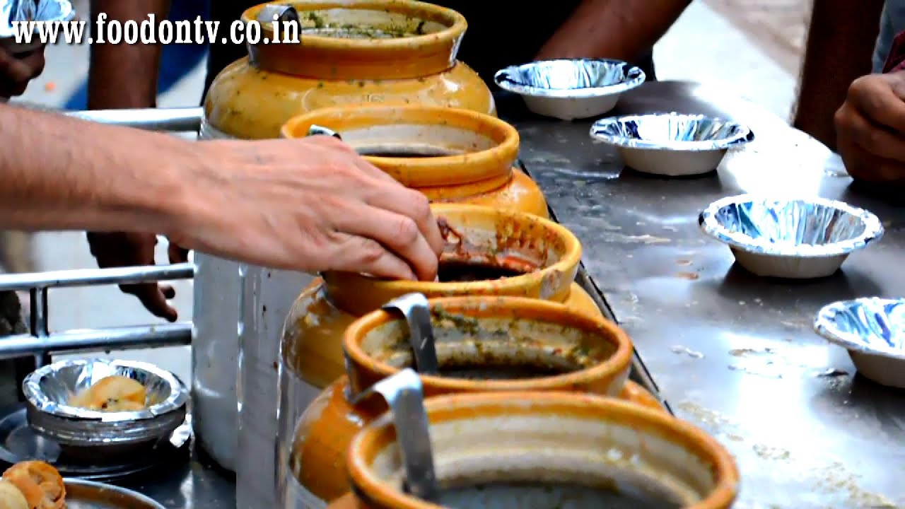 Best pani puri wala 5 flavoures indian food videos by street food best pani puri wala 5 flavoures indian food videos by street food travel tv india youtube forumfinder Images