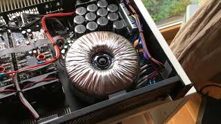 The t amp e1500