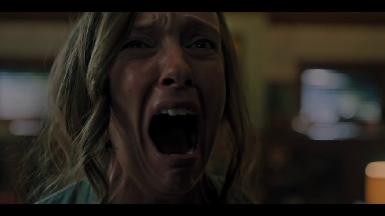 Hereditary Official Trailer L Out Now On Blu Ray Dvd And Digital