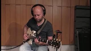 Ivan Dimitrov - My Colourful Dream feat. Martin Valihora, Juraj Griglak , Eugen Vizvary