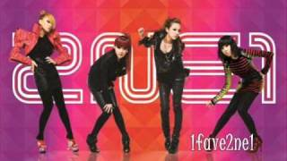 2ne1 - Clap Your Hands[Ringtone+DL]