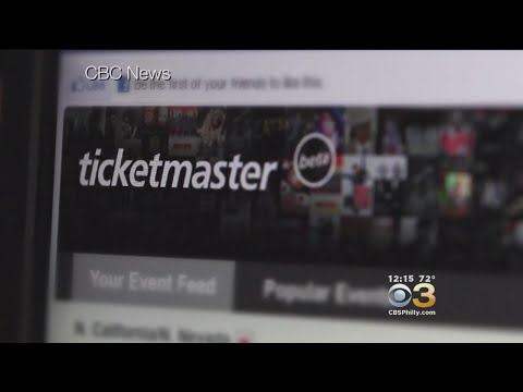 Ticketmaster Facing Accusations Running Ticket Scalping Scheme Following Undercover Investigation