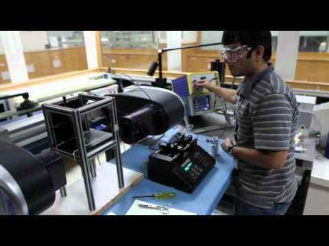 Life at GE Global Research: Bangalore, India