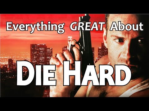 Download Youtube: Everything GREAT About Die Hard!