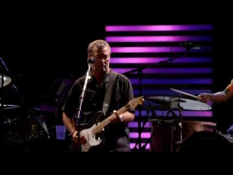 Clapton - Isn't It A Pity (Live)