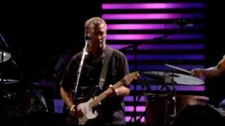 Clapton - Isn't It A Pity (Live)