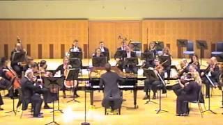 Mozart pianoconcerto 15 Finghin Collins