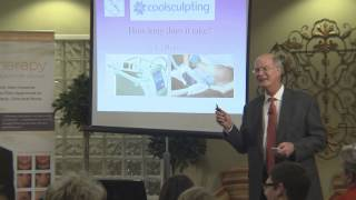 Overview of CoolSculpting in Charlotte, NC by Dr. Graper