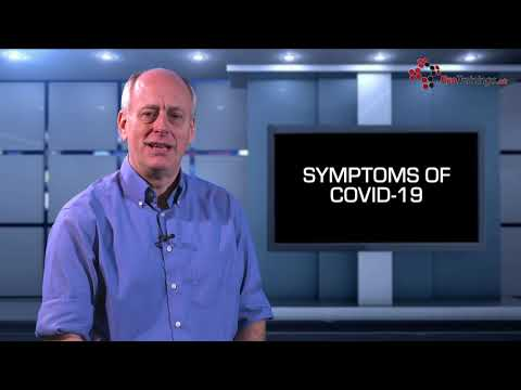 What are the Signs and Symptoms of Coronavirus COVID-19?
