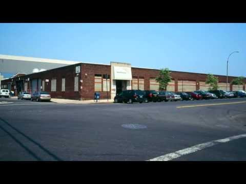 28,000 s/f Warehouse Space Available, Port Morris, Bronx.