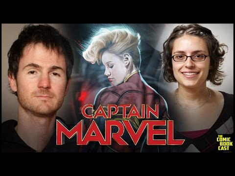 Captain Marvel finds its Directors