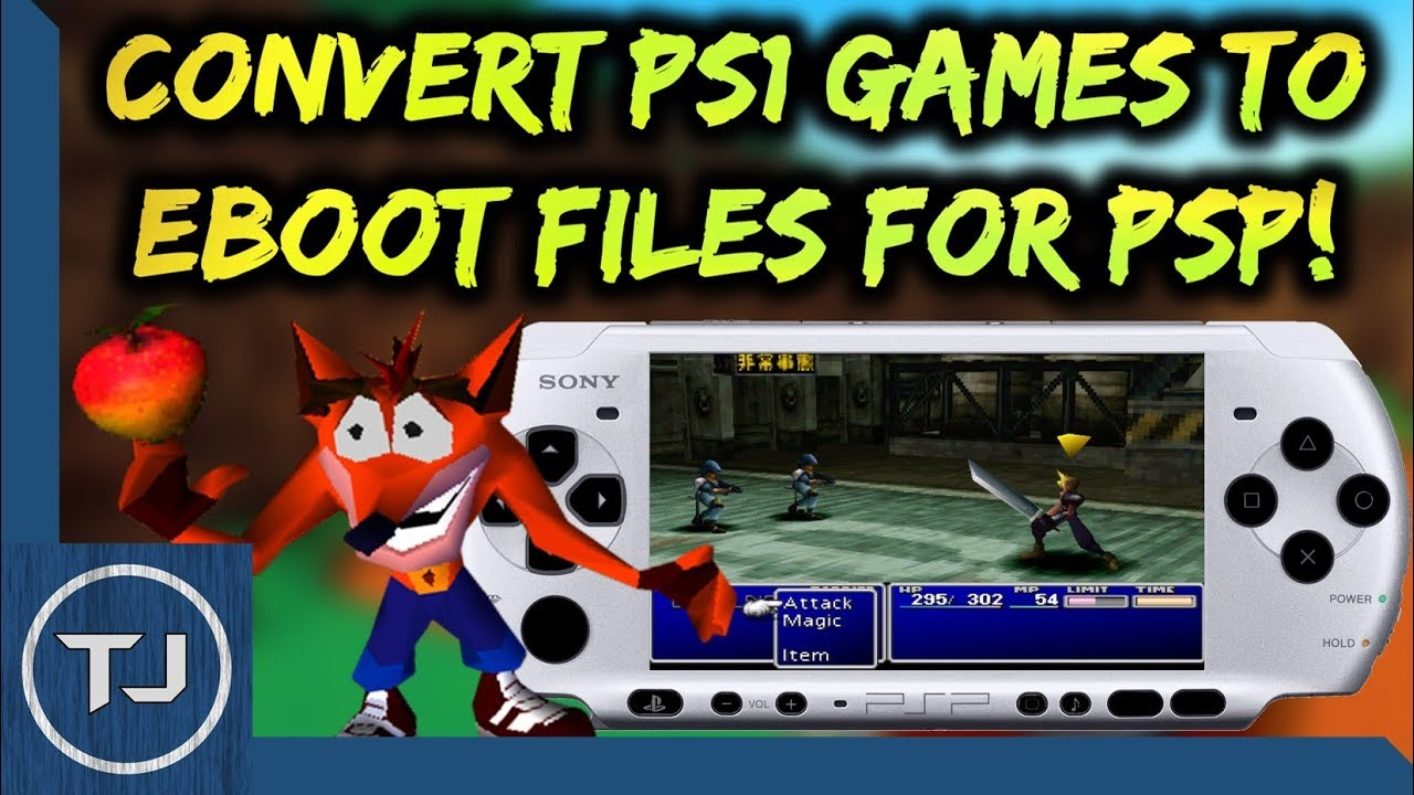 Psx Eboot Game S