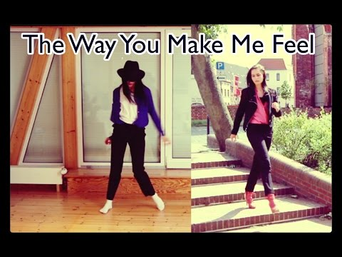 The Way You Make Me Feel - Leona Jackson