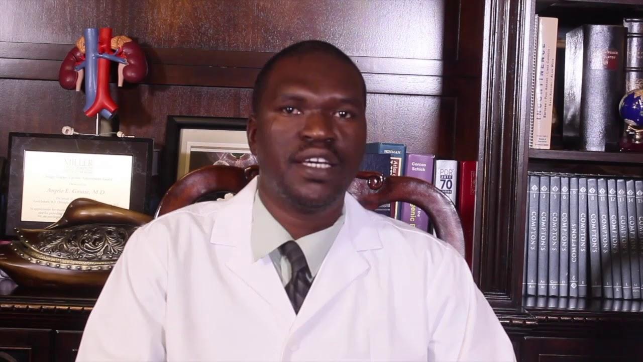 DR Gousse # 003 A seg 1 Urology