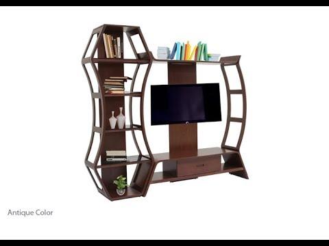 Hatil Tv Cabinet All Model Hatil Furniture Youtube