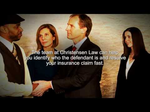Michigan Professional Driver Car Accident Attorney
