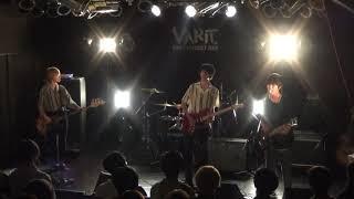 1. ROCKSTEADY 2. BERSERKER TUNE 3. Melodic Storm 4. 彩雲 5. REMINDER.
