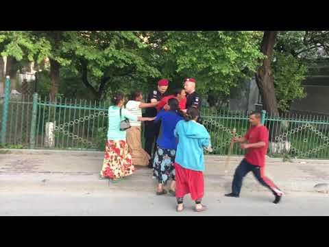 Цигани на Тернопільському