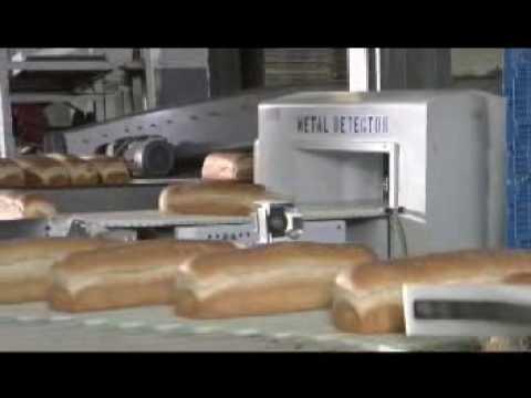 Barmak bakery bread production line doovi - Bakkerij lyon ...