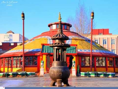 Temple Tour   Mongolia Travel Tour Guide   Cashmere and Leather